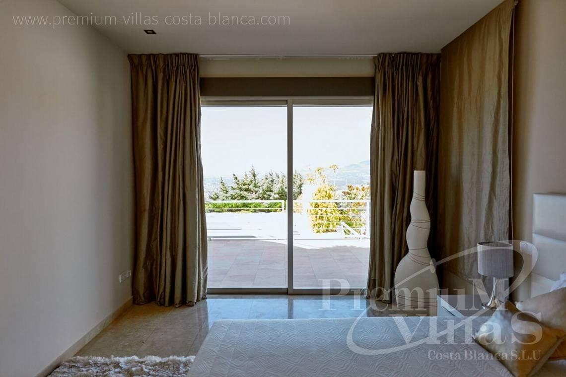 - C2204 - Fascinating 5 bedroom luxury villa in Altea Hills. 21