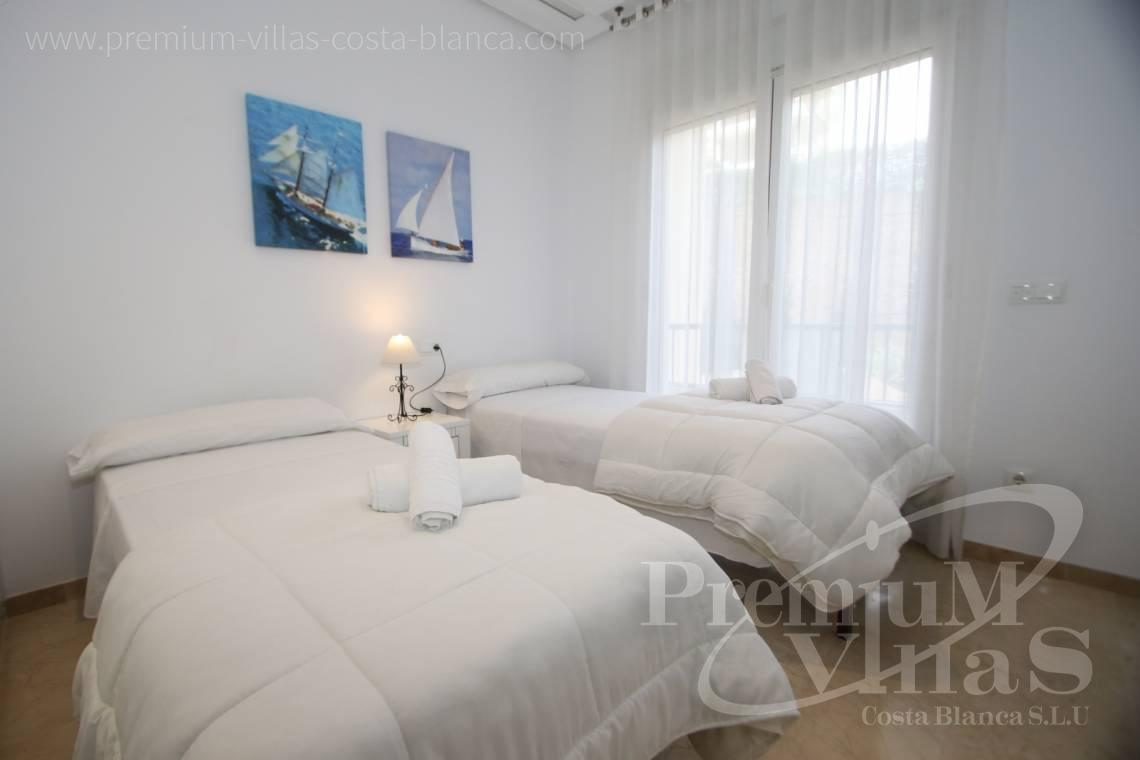 - A0565 - Apartment in Mascarat at 150m from the beach 9