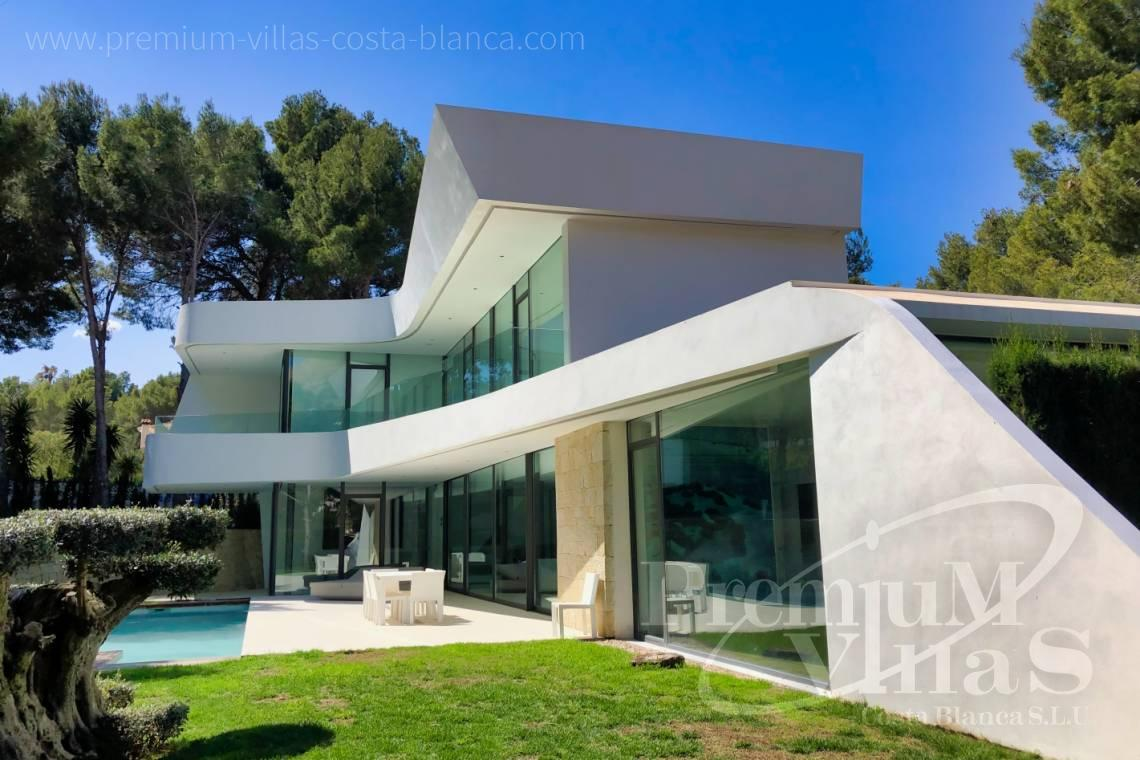 - C2104 - Modern house in Altea only 300m from the beach 20