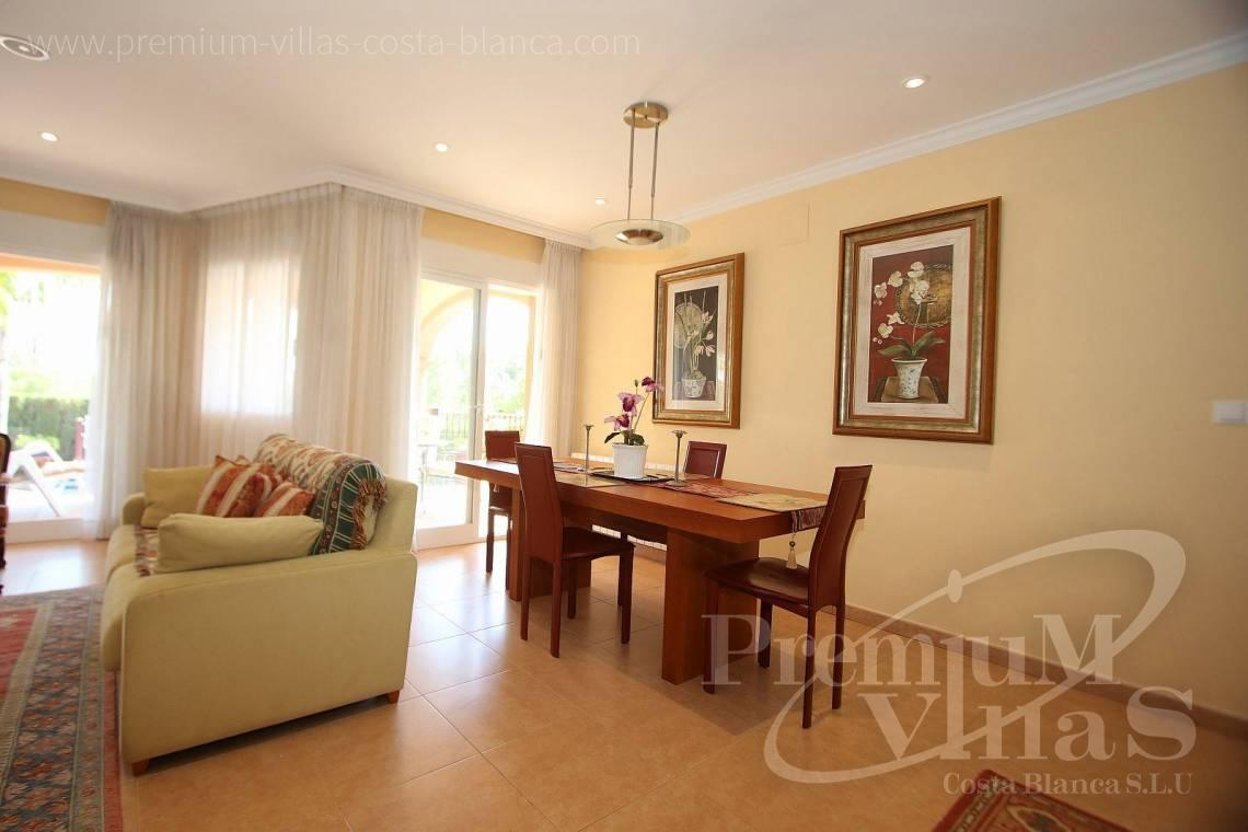 - C2071 - Well maintained villa nearby Altea 5