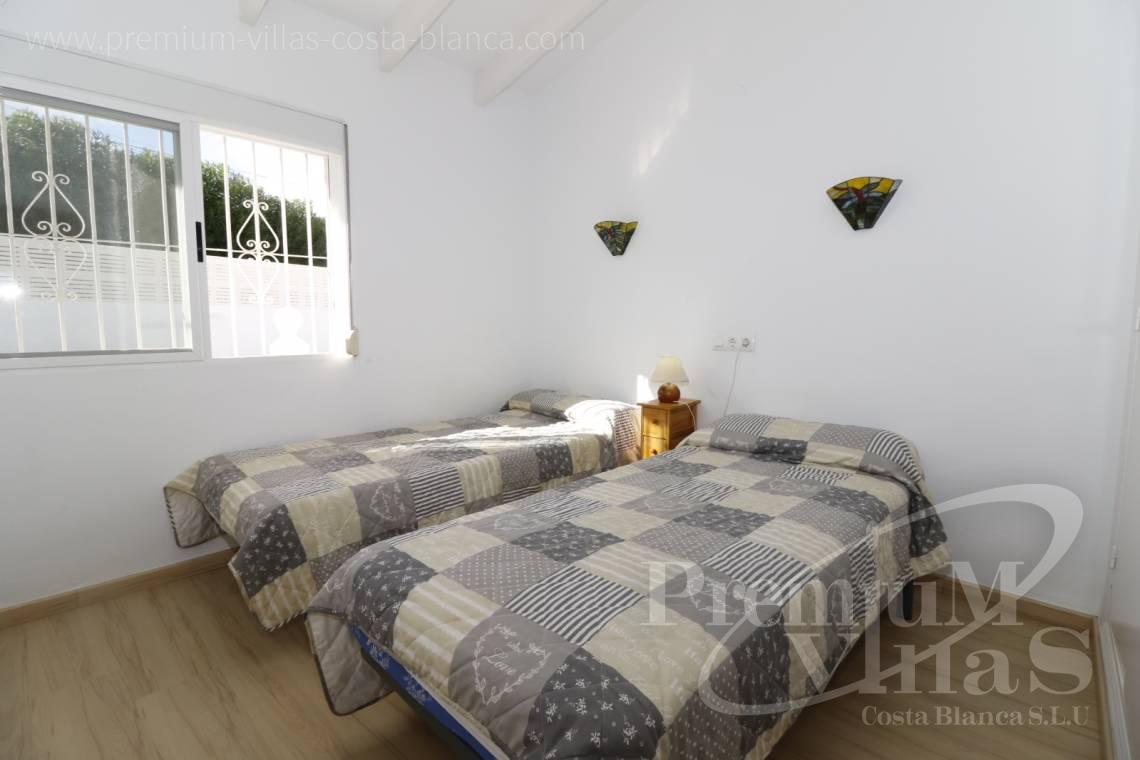 - C2231 -  House in Calpe with guest apartment 18