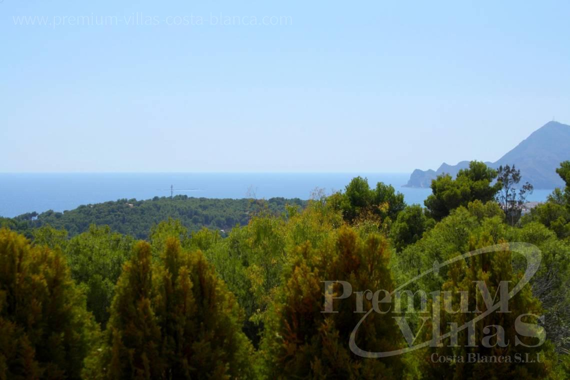 - C1179 - Villa at the golf course Don Cayo in Altea with sea views. 2