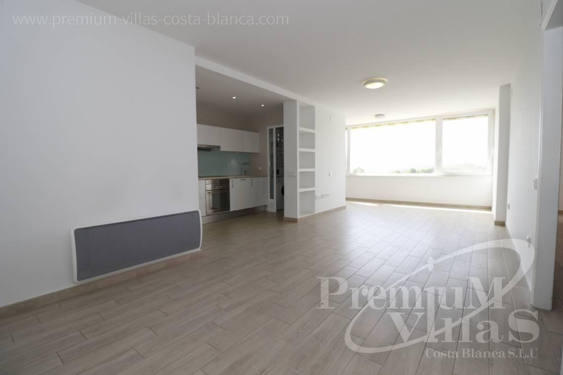 - A0687 - Apartment with panoramic views in Altea la Vella 8