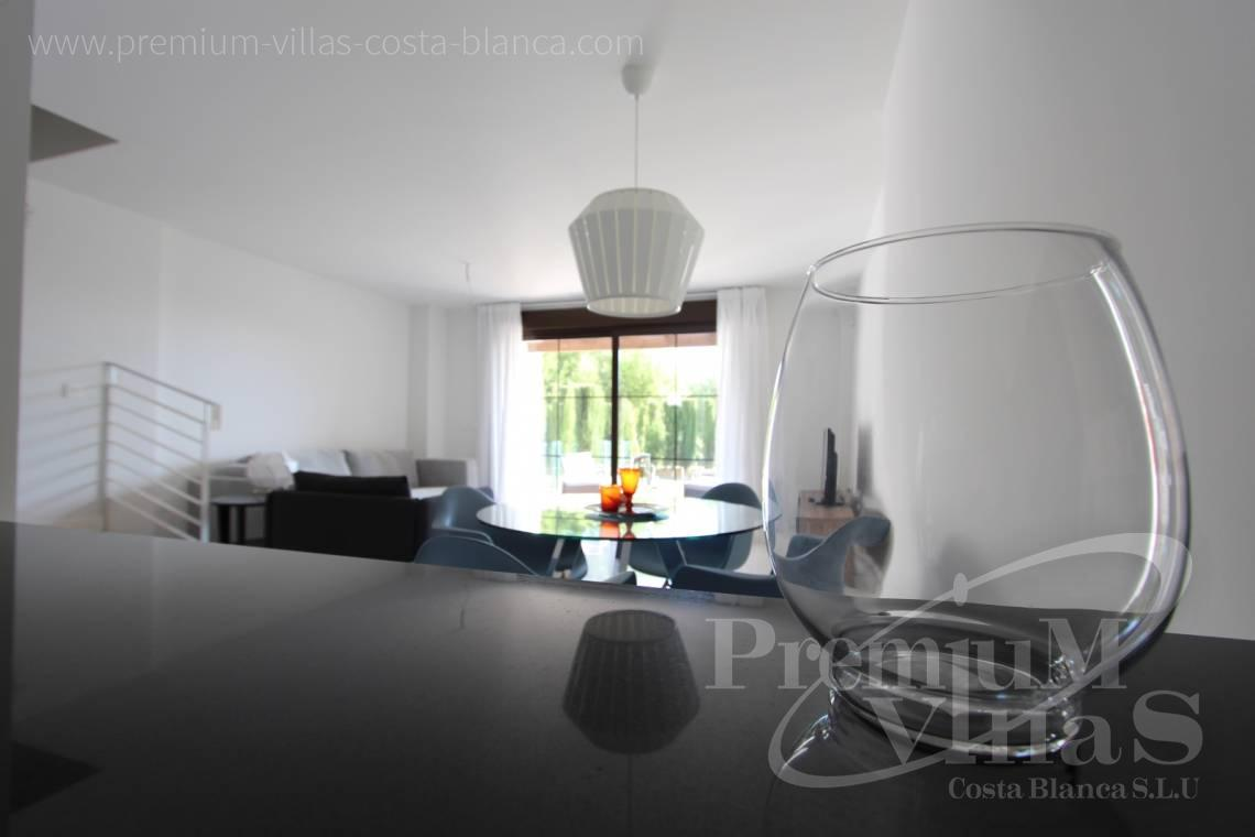 - C2269 - Newly built 3 bedroom terraced houses in Finestrat 11