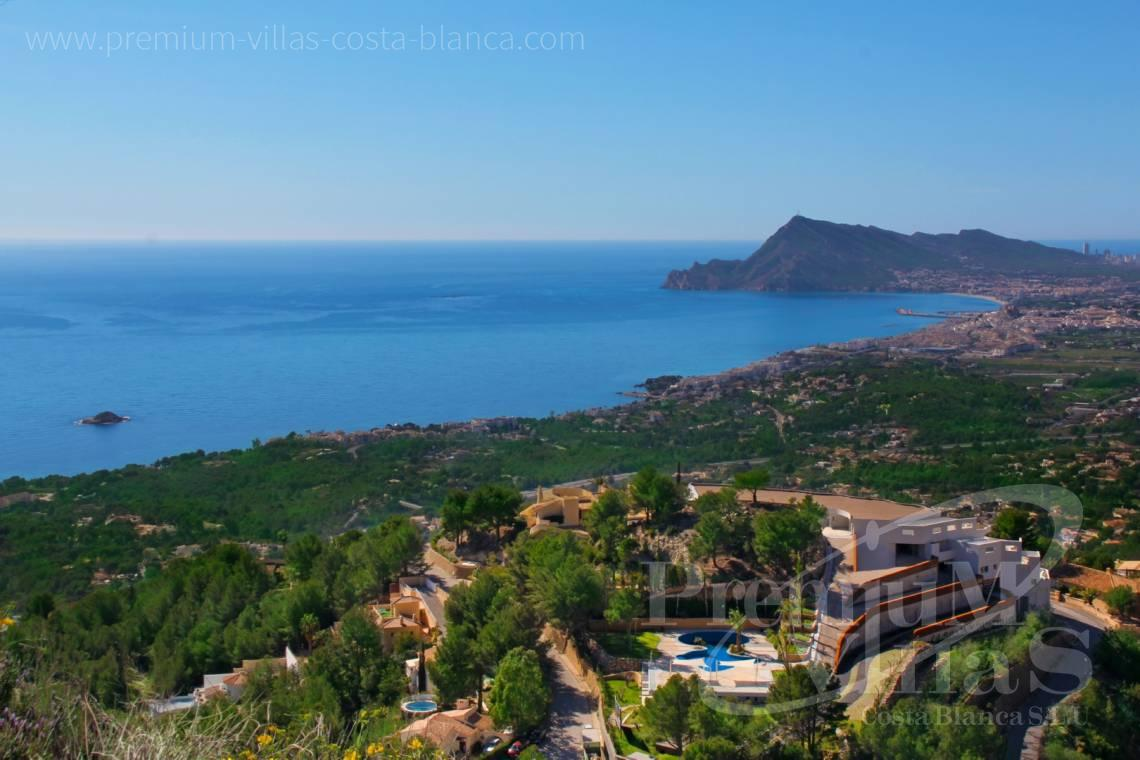 buy property Costa Blanca Spain - A0408 - OPPORTUNITY, last corner apartment for sale!!!  2