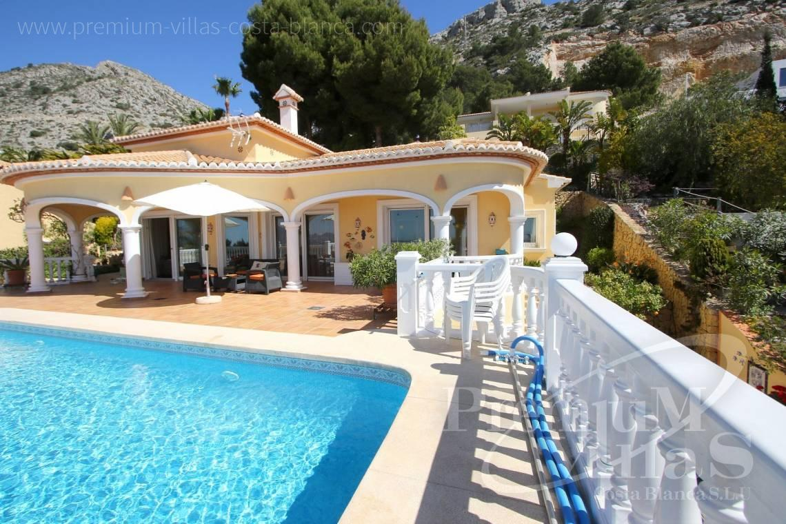 - C2041 - Location, location location! Fantastic villa in Altea Hills  14