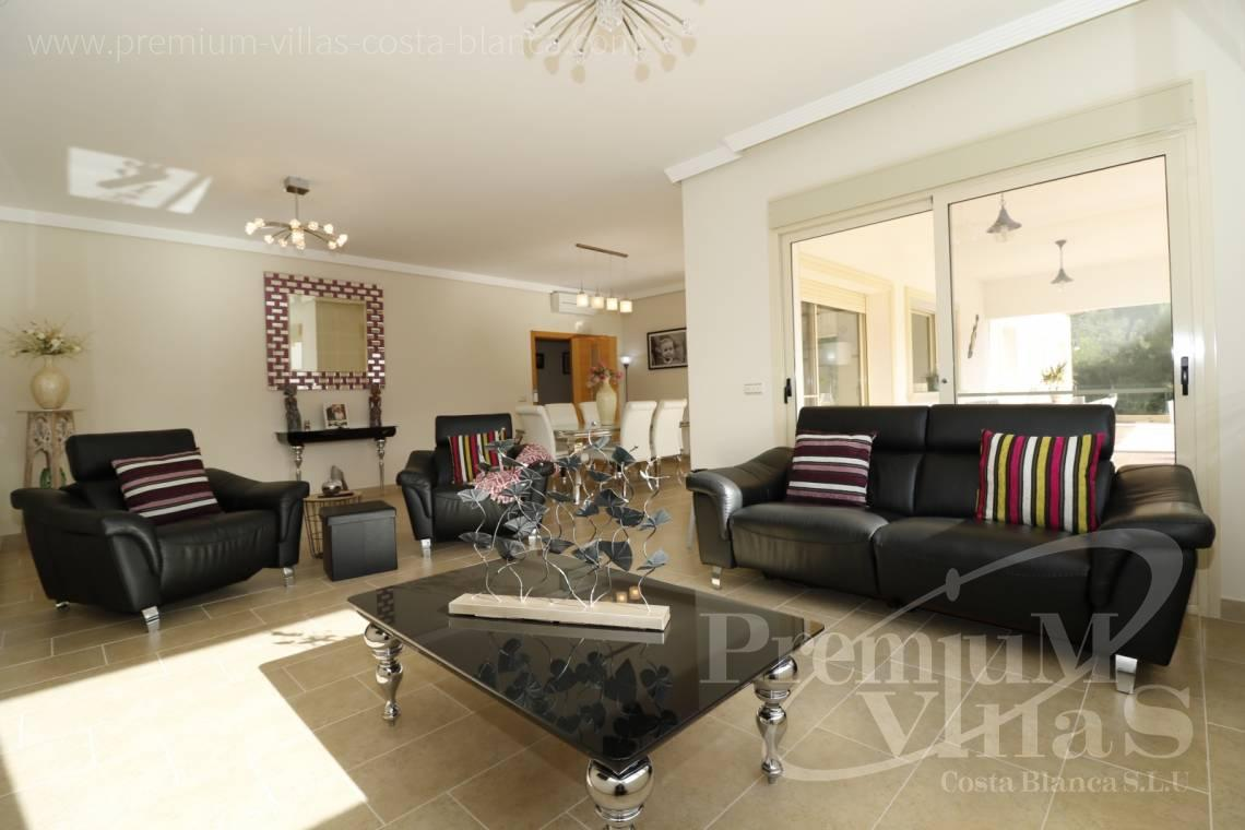 - C2473 - Villa in Calpe only 1km to the beach and restaurants 5