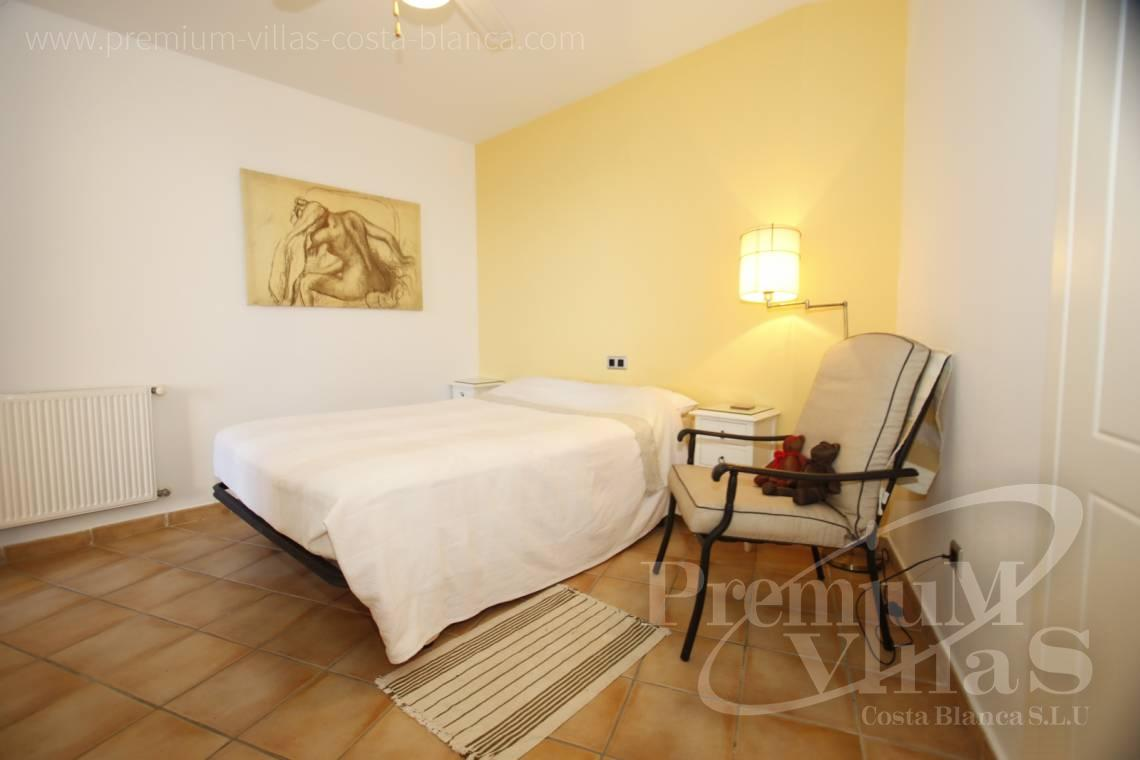 - A0584 - Apartment at the see front, close to all amenities in Altea 16