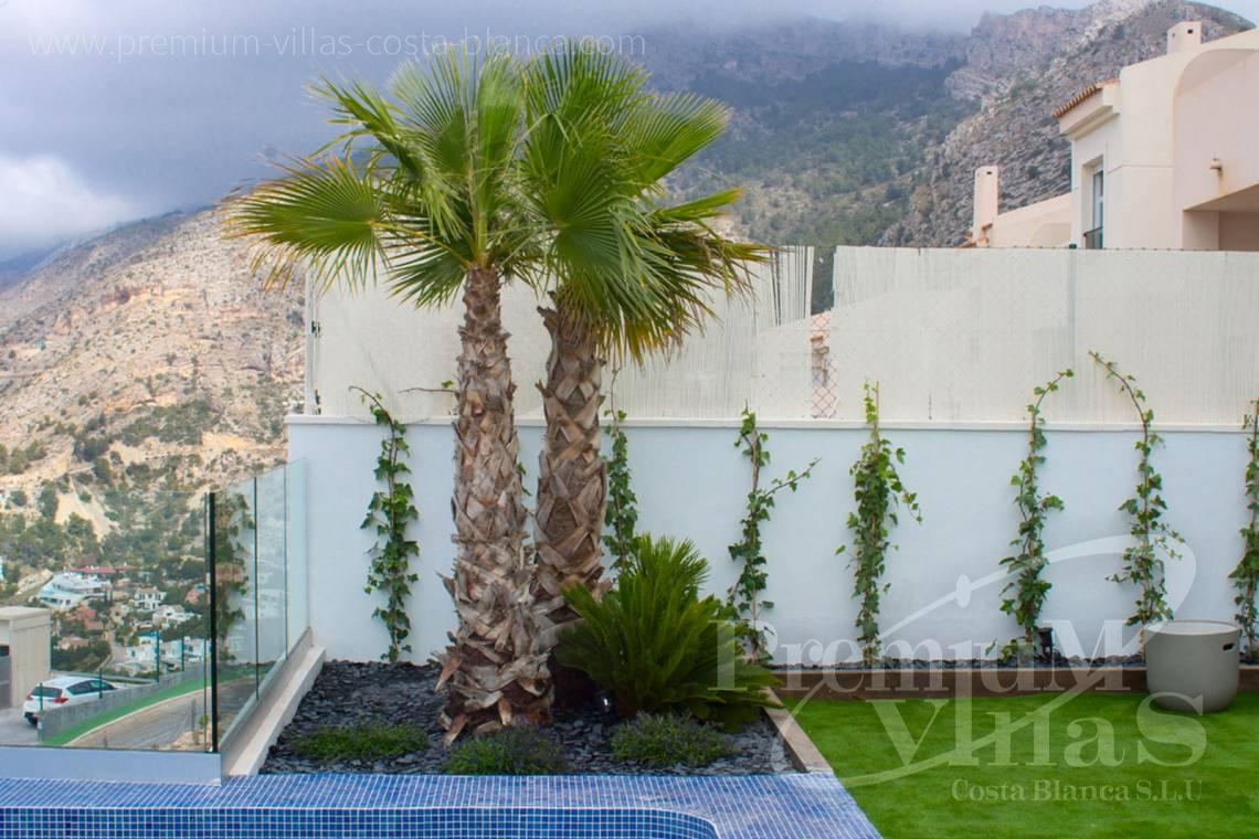 - C2189 - Single family homes in Altea Hills with stunning sea views 23