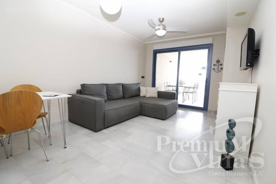 - A0644 - Beachfront apartment in Campomanes, Altea 7