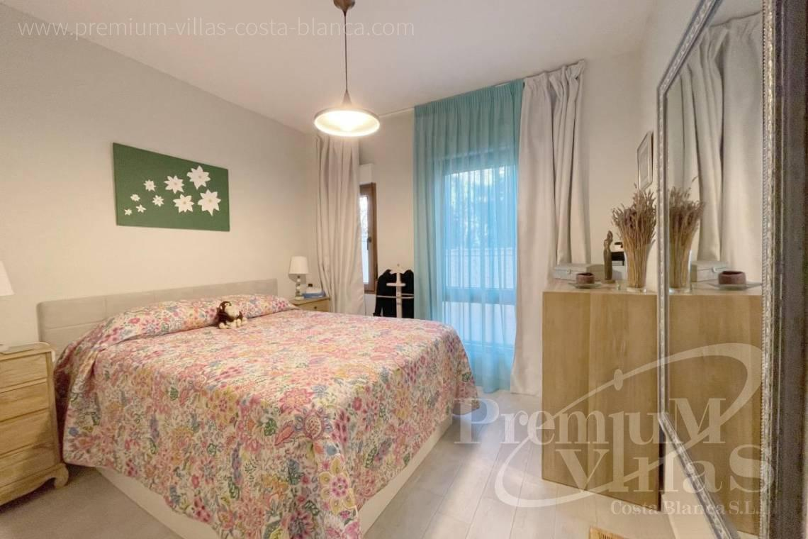 - AC0704 - Renovated flat with charm directly in the old town of Altea 16