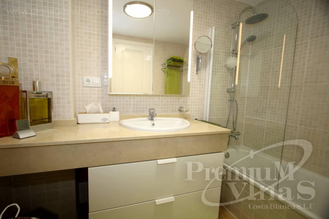- A0609 - Apartment in residential Balcón de Altea Hills 10