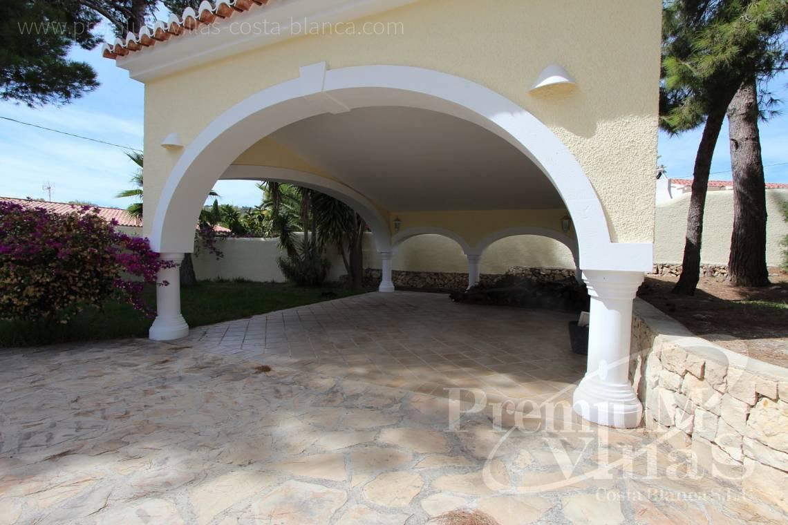 - C2337 - Luxury villa in Benissa with nice sea views 18