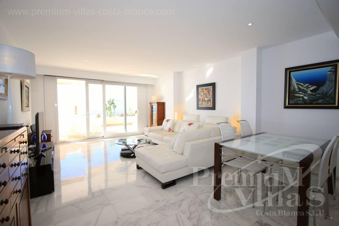 - A0492 - Modern and luxury penthouse in Altea Hills with fantastic sea views! 17