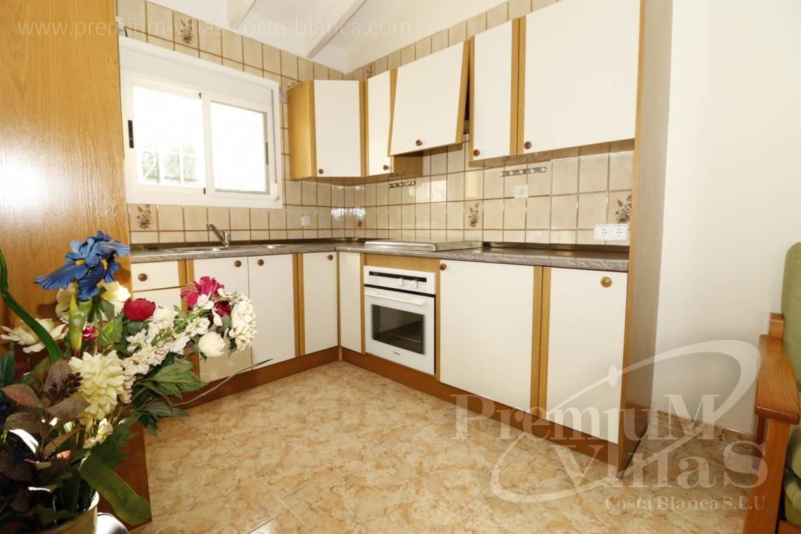 - C2231 -  House in Calpe with guest apartment 15