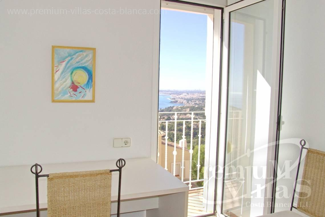 - CC2430 - Terraced house with sea views in Altea Hills 22