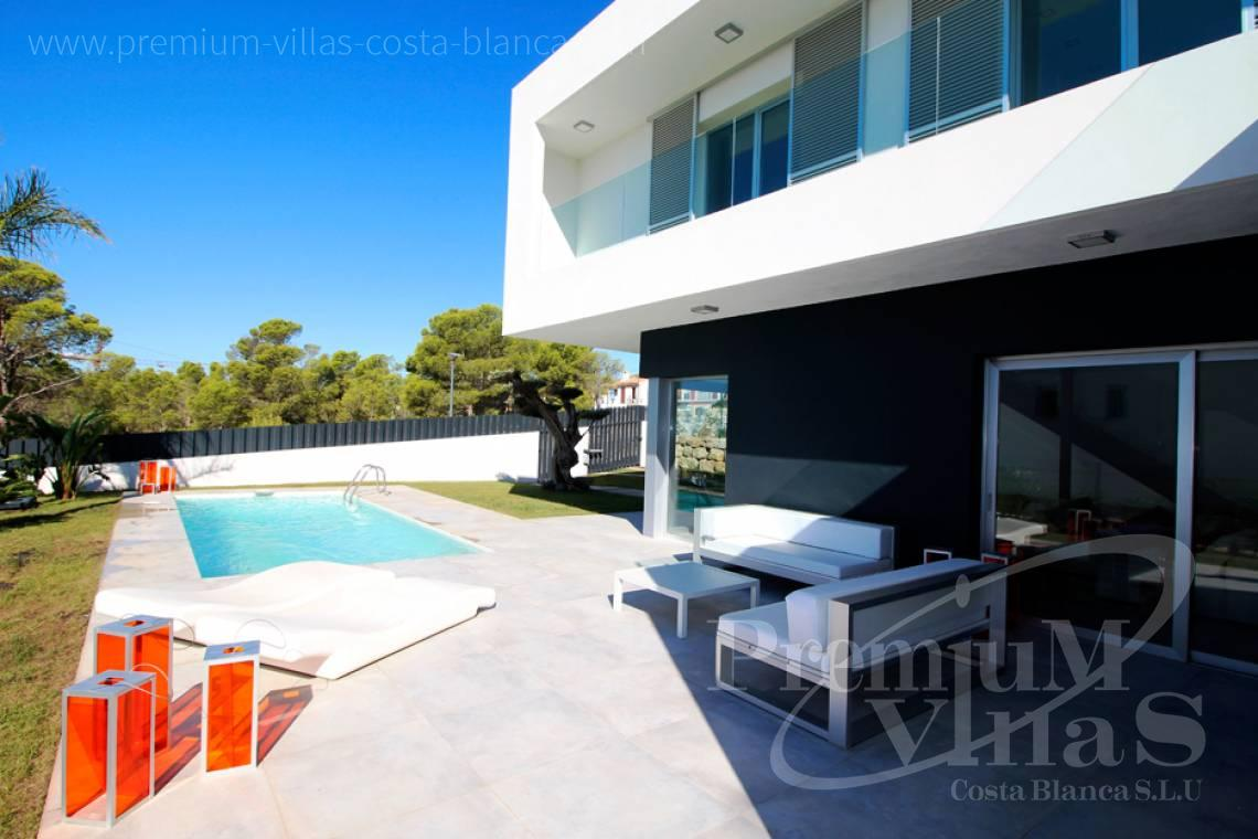 - C2160 - Modern 3 bedroom villas close to the golf course and with sea views. 15