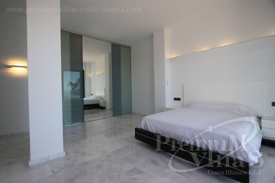 - C2048 - Modern villa for sale with panoramic sea views in Altea Hills 17