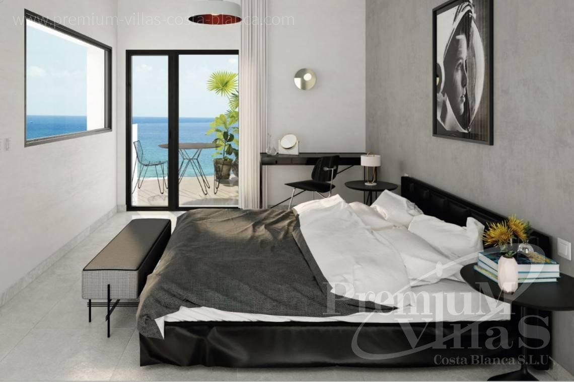 - C2149 - Modern villa in Altea Hills with stunning sea and bay views 6