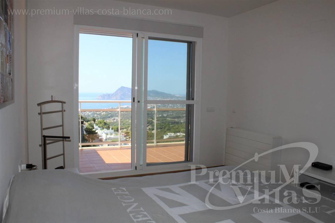 - C2214 - Corner bungalow with panoramic sea and mountain views 23