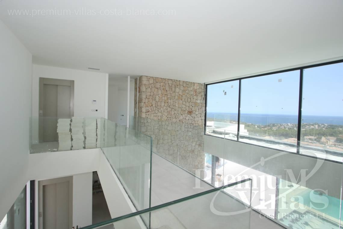 - C2080 - Modern Villa for sale 9