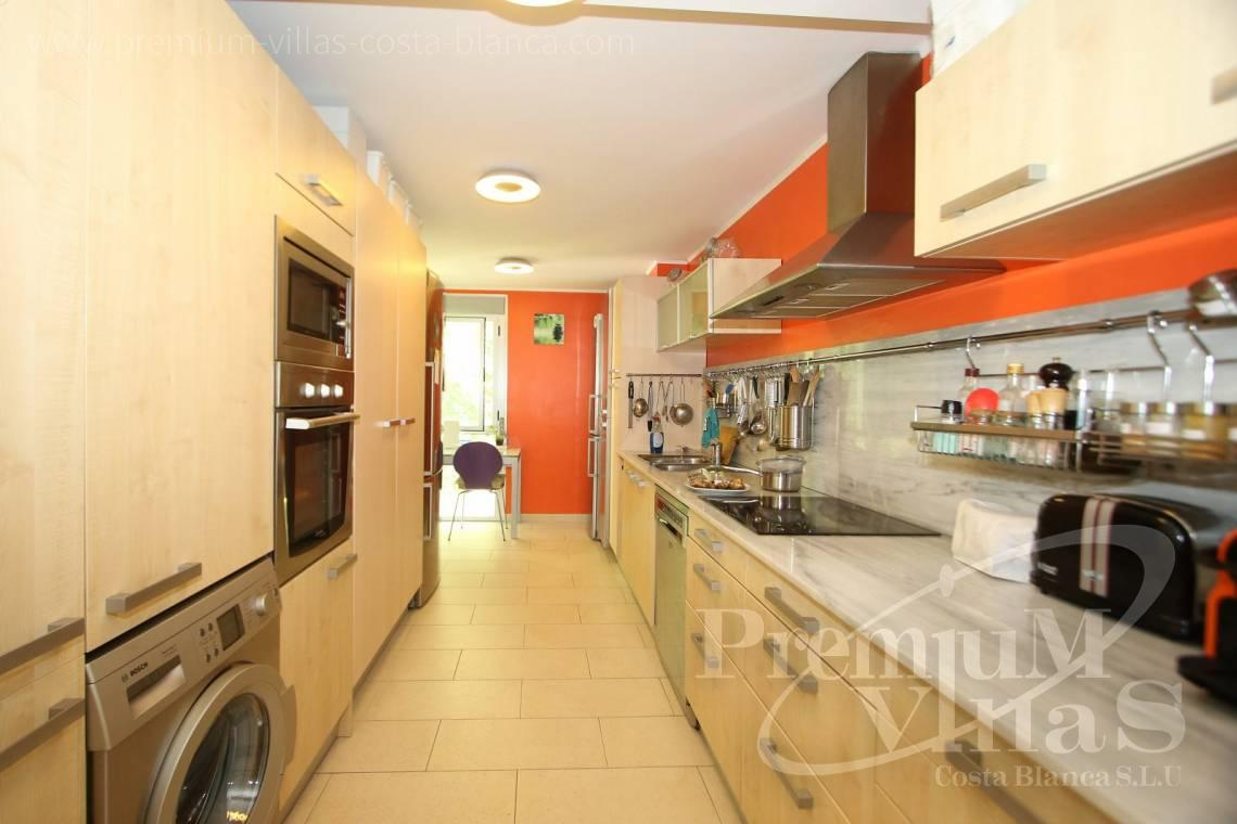 - A0552 - Beautiful and spacious penthouse in Mascarat 21
