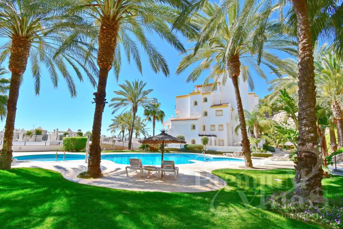 - AC0576 - Apartment in Altea Dorada just a few metres from the beach  29