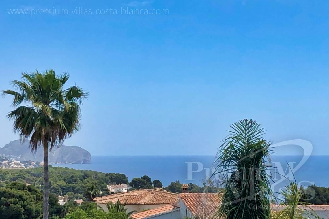 - C2206 - Modern luxury villa in Benissa just 1,500m from the sea 2