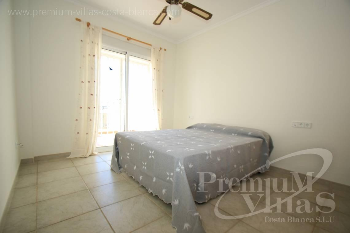- C1925 - Well maintained semi-detached house in Altea Hills with large terrace and garage 11