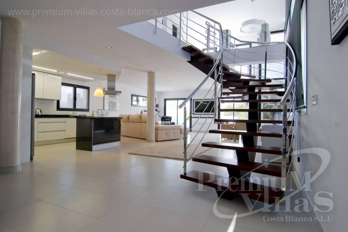 - C2002 - Modern villa for sale near the sea 12