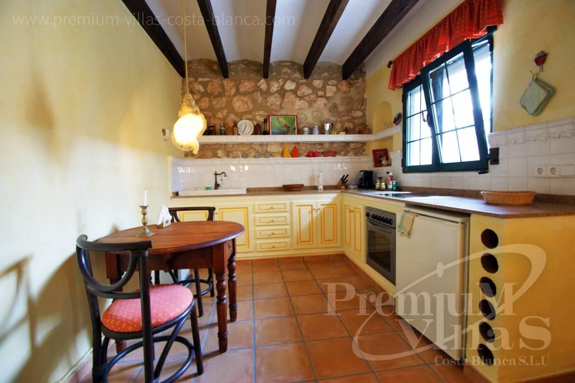 - C2241 - Villa with guest house in Alfaz del Pí 16
