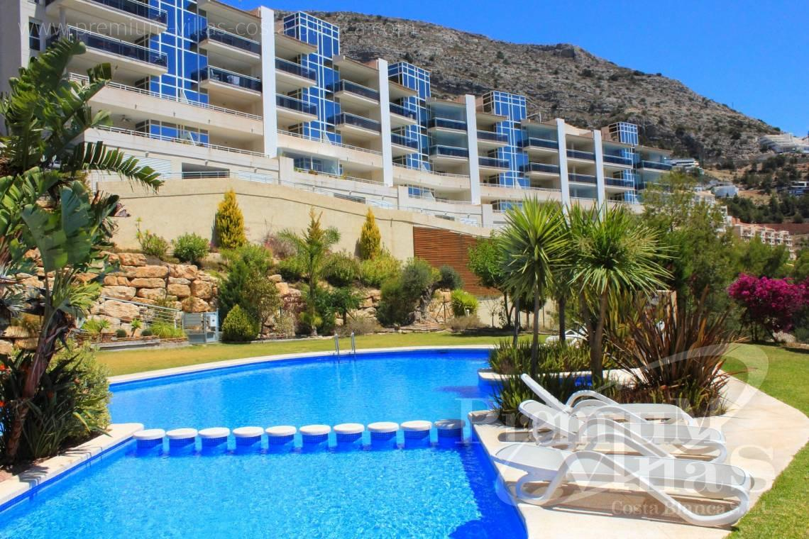 property for sale Altea Hills - A0523 - Luxury penthouse in Altea Hills with stunning sea views 17