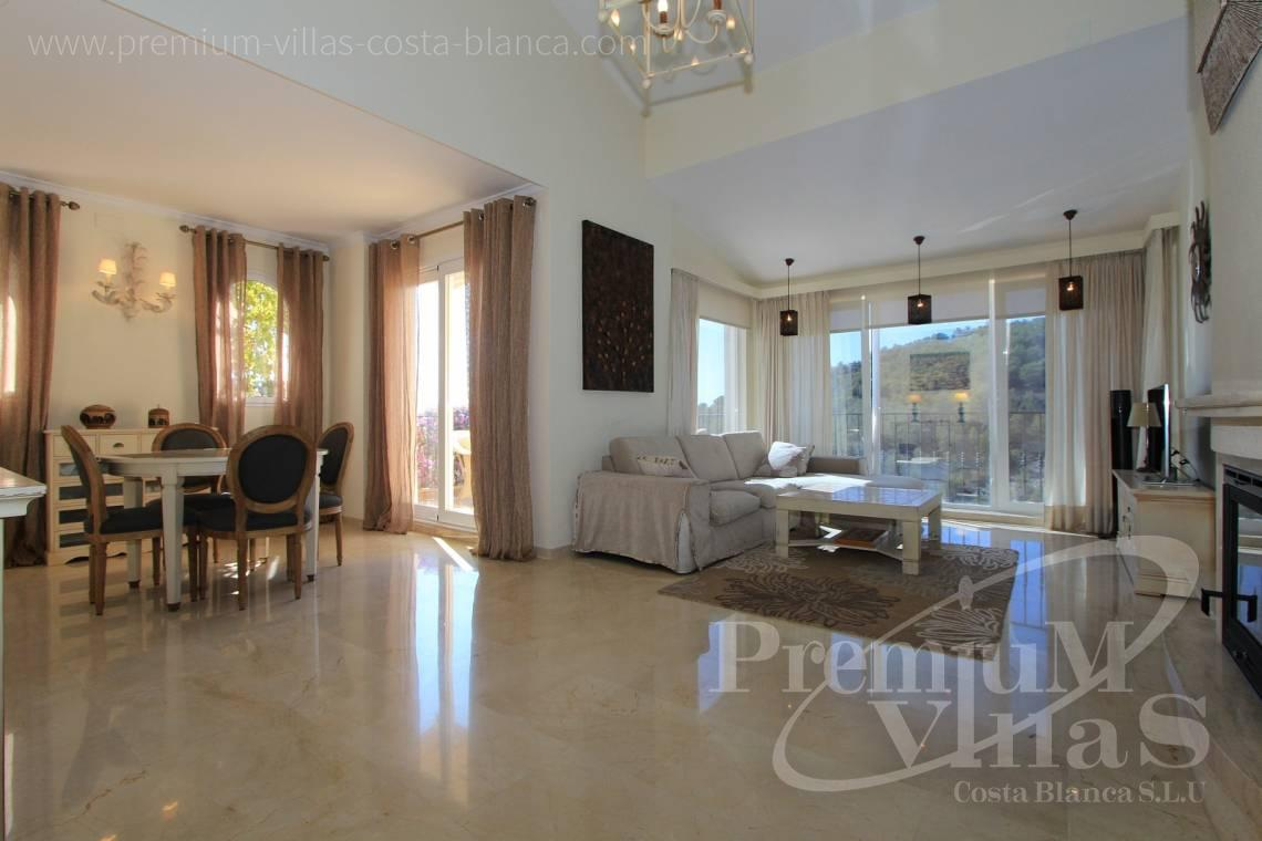 - C1659 - Altea Hills! Well decorated house with several terraces and nice sea views 7