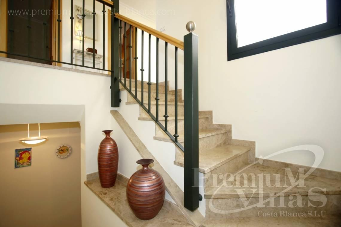 - C2212 - Sole agent! Beautiful bungalow in Mirador de Altea 16