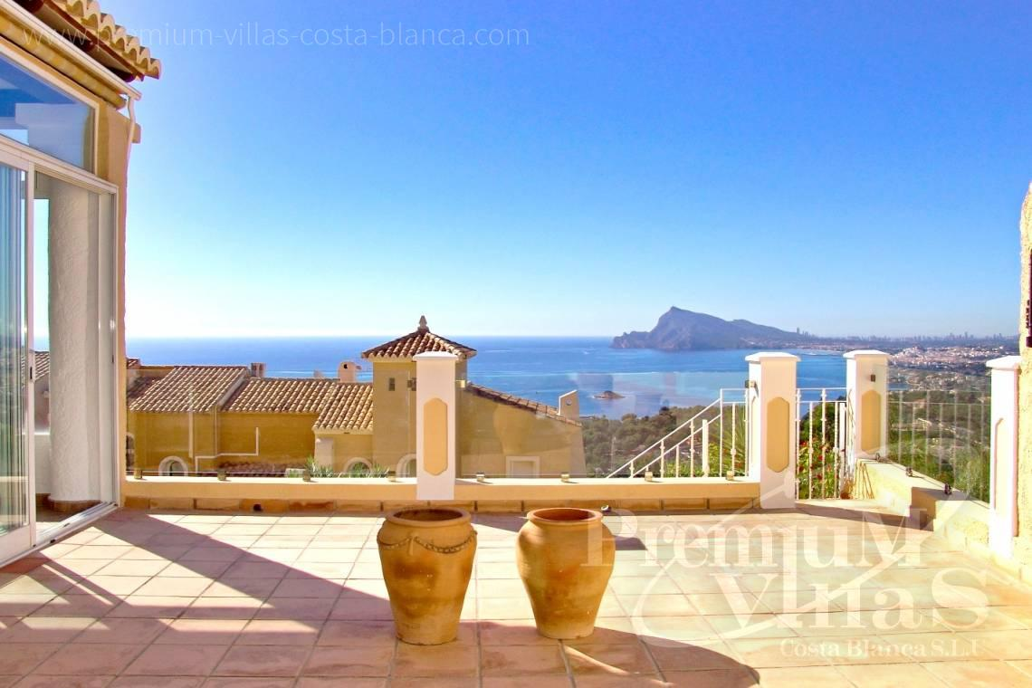 - CC2430 - Terraced house with sea views in Altea Hills 4
