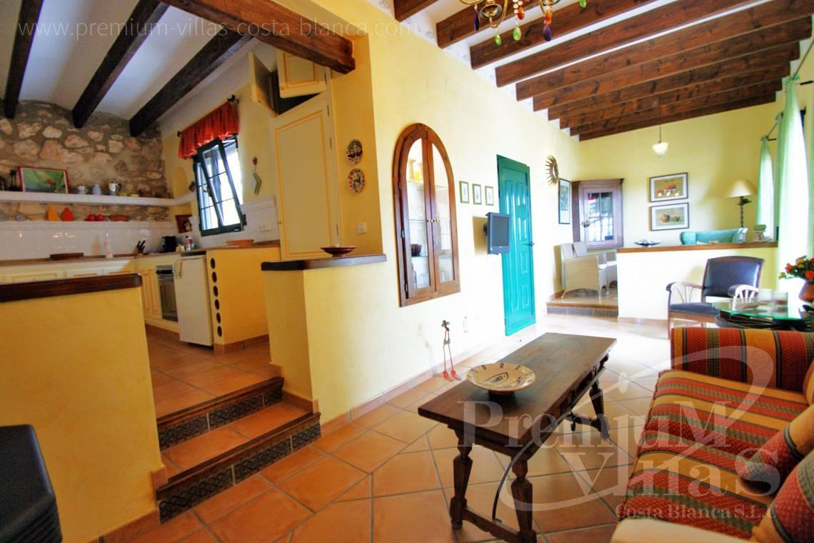 - C2241 - Villa with guest house in Alfaz del Pí 15